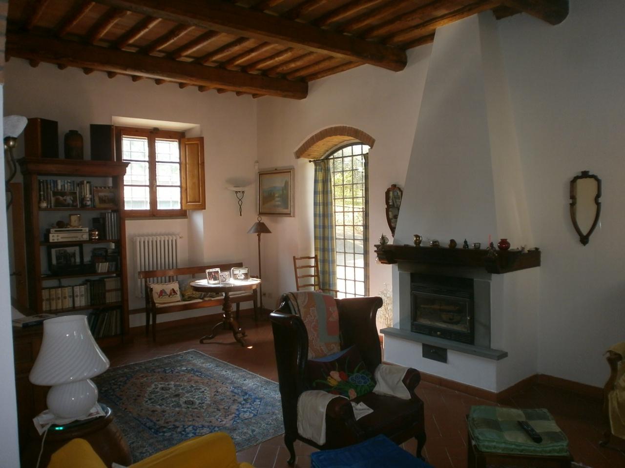 cerca  COLONICA VENDITA San Casciano In Val Di Pesa (zona Talente)