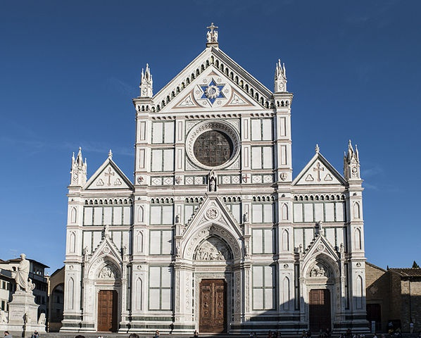 cerca  APPARTAMENTO VENDITA Firenze (zona Santa Croce / Sant Ambrogio)